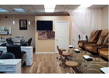 Brossard nail salon Casa Ongles