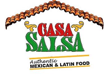 Kitchener mexican restaurant Casa Salsa