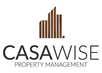 Edmonton property management company CasaWise Management
