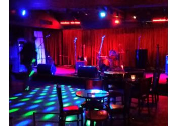Hamilton night club Casbah