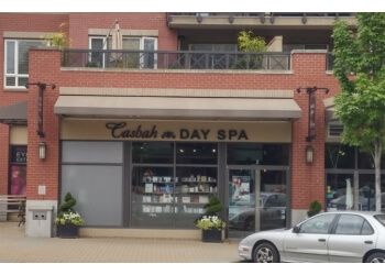 Surrey med spa Casbah Day Spa