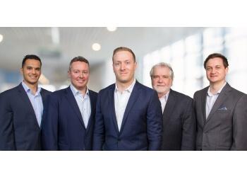 Winnipeg financial service Cascade Financial Group Inc.