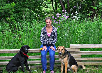 North Vancouver dog trainer Cascadia Dog Training