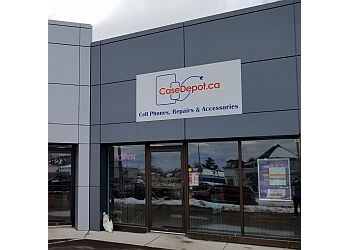 Moncton cell phone repair CaseDepot