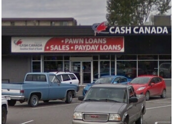 Prince George pawn shop Cash Canada