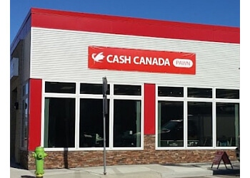 Red Deer pawn shop Cash Canada