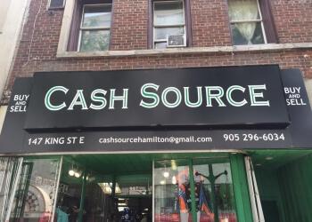 Hamilton pawn shop Cash Source