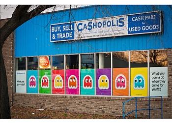 Saskatoon pawn shop Cashopolis