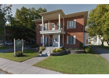 Sherbrooke funeral home Cass Funeral Home