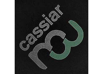 Abbotsford videographer Cassiar MediaWorks