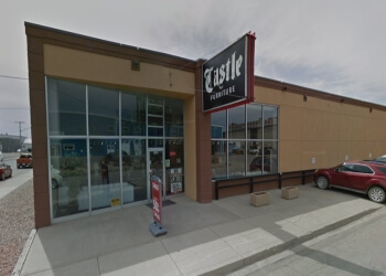 Regina furniture store Castle Furniture