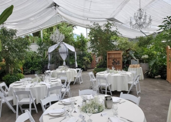 Surrey caterer Catering Visions