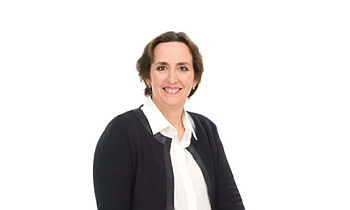 Sherbrooke real estate lawyer Catherine Chouinard