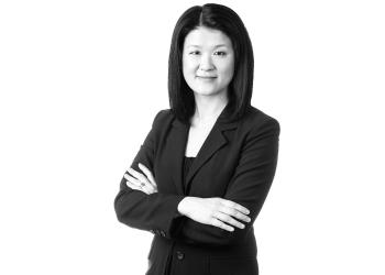 Richmond personal injury lawyer Catherine Wang