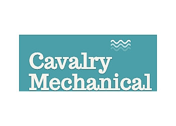 Niagara Falls plumber Cavalry Mechanical Ltd.