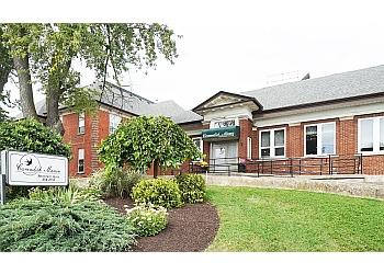 Niagara Falls retirement home Cavendish Manor Retirement Community