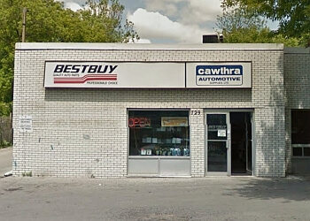Mississauga auto parts store Cawthra Automotive Supplies Ltd