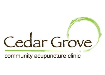 Cedar Grove Community Acupuncture Clinic