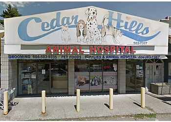 Cedar Hills Pet Care Centre