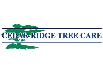 Richmond tree service Cedar Ridge Tree Care