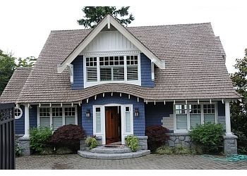 Abbotsford roofing contractor Cedar Roofs Only
