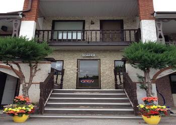 Halton Hills hotel Cedar Springs Motel
