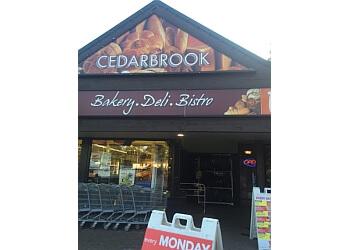 Langley bakery Cedarbrook Deli & Bakery
