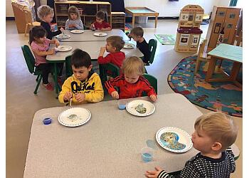 Sault Ste Marie preschool Cedarbrook Child Development Centre