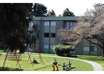 Surrey apartments for rent Cedartree Village Apartments