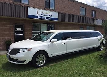 Hamilton limo service Celebrity Limousine