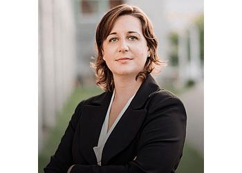 Ottawa criminal defense lawyer Celine Dostaler