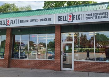 Brampton cell phone repair Cell2Fix
