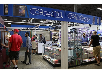 Pickering cell phone repair Cell City