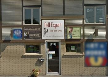Saint Jean sur Richelieu cell phone repair Cell-Expert