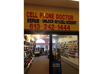 Belleville cell phone repair Cell Phone Doctor