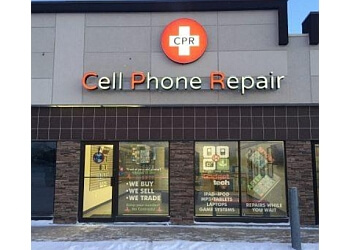 CPR Cell Phone Repair Winnipeg