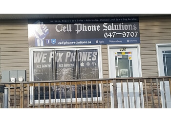 Saint John cell phone repair Cell Phone Solutions