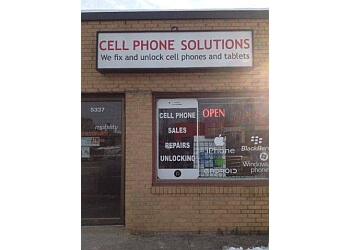 Cell Phone Solutions