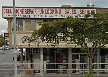 Richmond cell phone repair Cellphone Repair