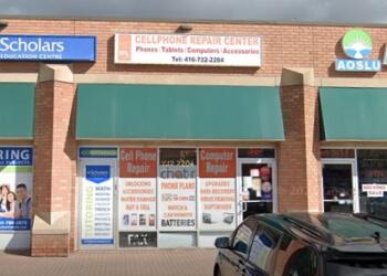 Richmond Hill cell phone repair Cellphone Repair Center