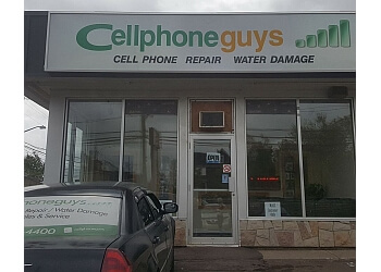 Moncton cell phone repair Cellphoneguys