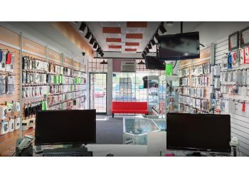 Edmonton cell phone repair Cellular Toy Shoppe
