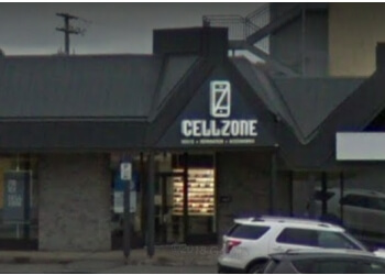 Sherbrooke cell phone repair Cellzone