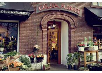 Vancouver florist Celsia Florist