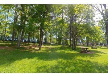 Moncton public park Centennial Park
