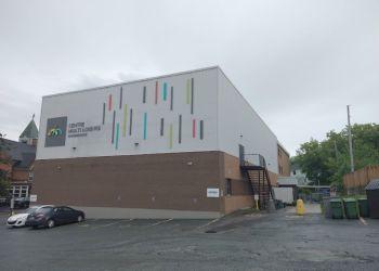 Sherbrooke recreation center Center Multi Loisirs Sherbrooke