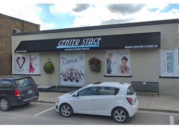 Halton Hills dance school Center Stage School Of The Arts