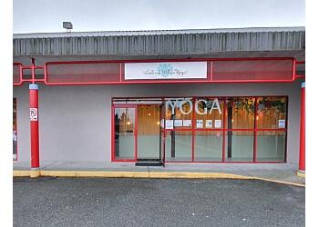 Maple Ridge yoga studio Centered Within Yoga