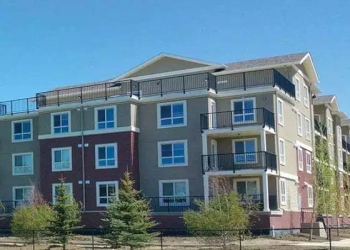 Airdrie apartments for rent Central