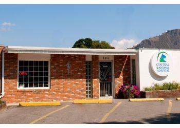 Kamloops veterinary clinic Central Animal Hospital
